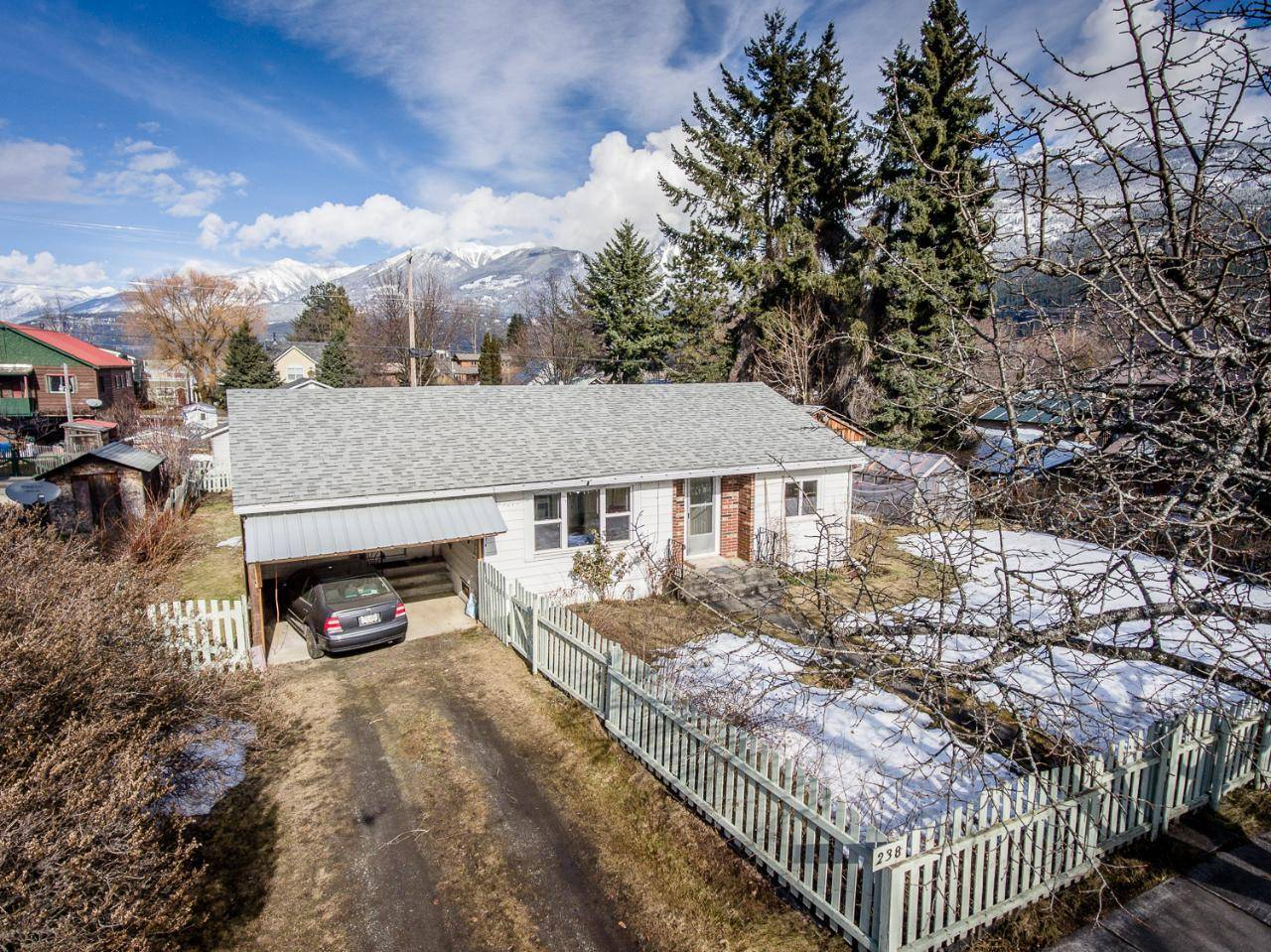 House for sale at 238 B Avenue  Kaslo British Columbia - MLS: 2450958