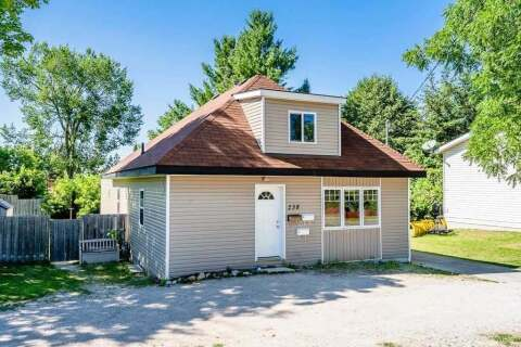 House for sale at 238 Bay St Midland Ontario - MLS: S4828432