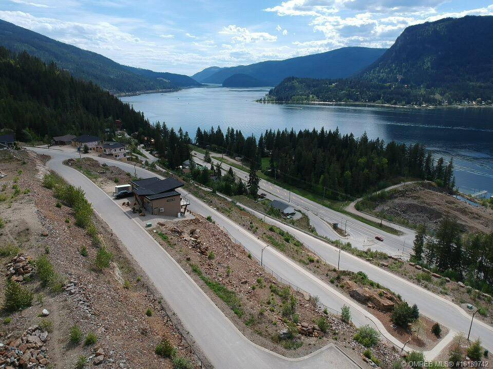Home for sale at 238 Bayview Dr Sicamous British Columbia - MLS: 10189742