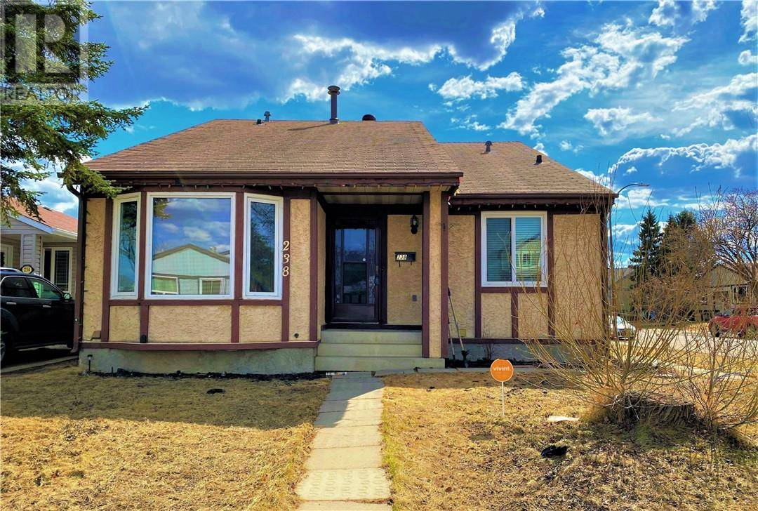 House for sale at 238 Bird Cres Fort Mcmurray Alberta - MLS: fm0189069