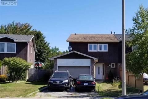 Townhouse for sale at 238 Braymore Blvd Toronto Ontario - MLS: E4557248