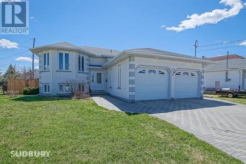 House for sale at 238 Brookside Rd Chelmsford Ontario - MLS: 2074343