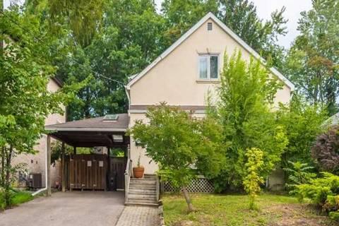 House for sale at 238 Burnett Ave Toronto Ontario - MLS: C4386758