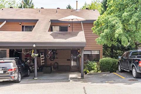 Townhouse for sale at 238 Cambridge Wy Port Moody British Columbia - MLS: R2377057