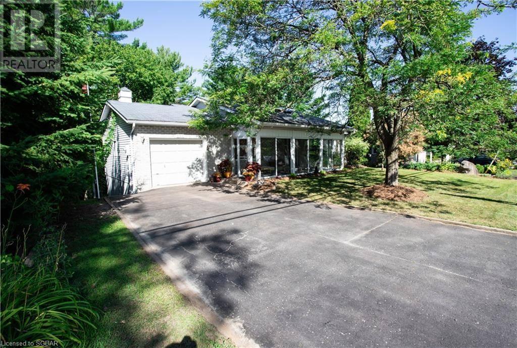House for sale at 238 Church St Penetanguishene Ontario - MLS: 215115
