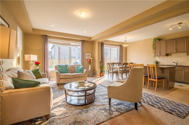 For Sale: 238 Cityscape Gardens Northeast, Calgary, AB | 3 Bed, 3 Bath House for $459,000. See 30 photos!