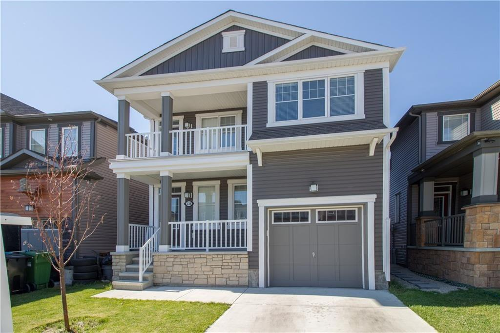 Removed: 238 Cityscape Gardens Northeast, Calgary, AB - Removed on 2018-08-19 04:21:06