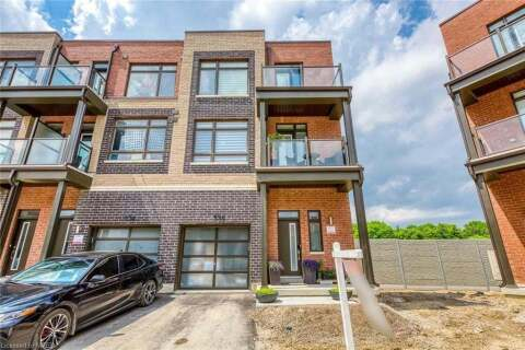 Townhouse for sale at 238 Dalhousie St Vaughan Ontario - MLS: 40010080