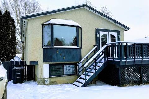 House for sale at 238 Douglas Cres Saskatoon Saskatchewan - MLS: SK797736