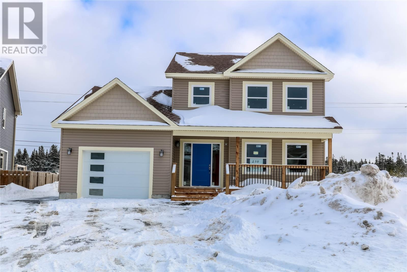 Removed: 238 Elizabeth Drive, Paradise, NL - Removed on 2020-02-21 05:12:06