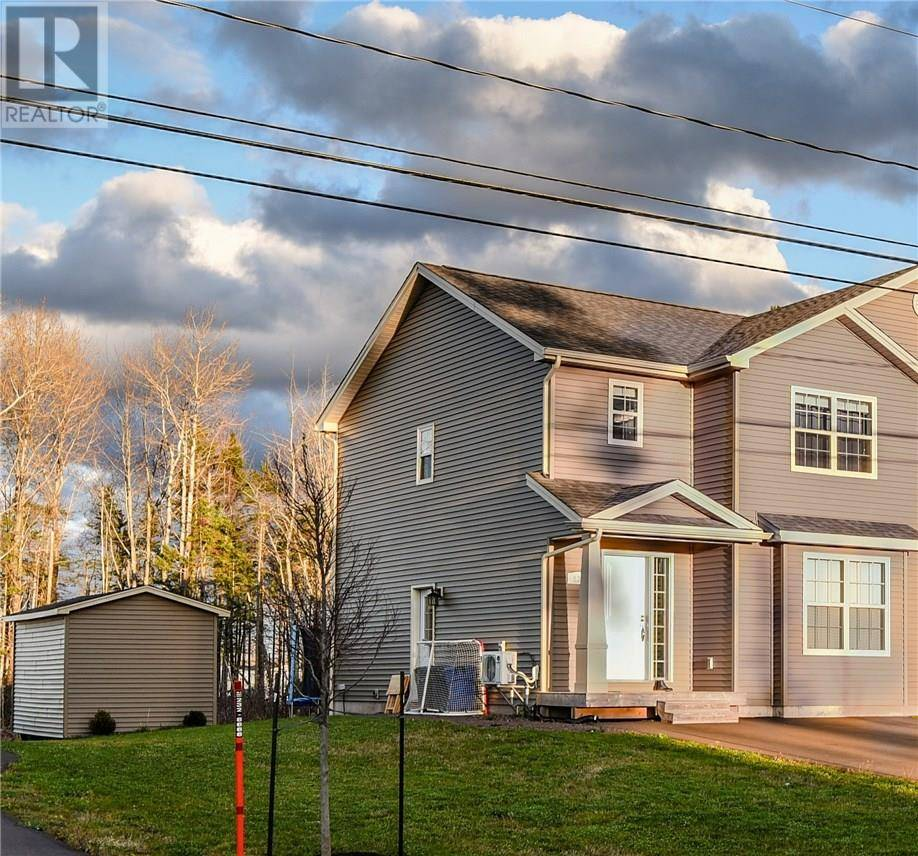 House for sale at 238 Erinvale Dr Moncton New Brunswick - MLS: M126284