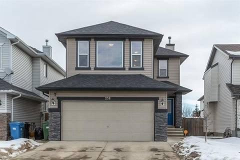House for sale at 238 Everridge Dr Southwest Calgary Alberta - MLS: C4282429