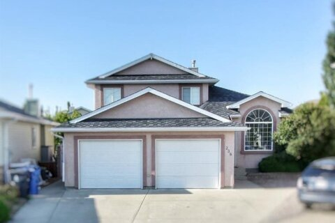 House for sale at 238 Fairmont Garden Rd S Lethbridge Alberta - MLS: A1016267