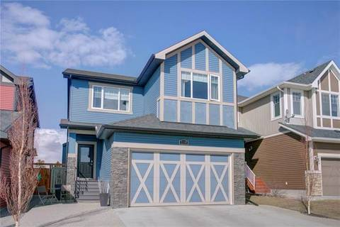 House for sale at 238 Fireside Pl Cochrane Alberta - MLS: C4235990
