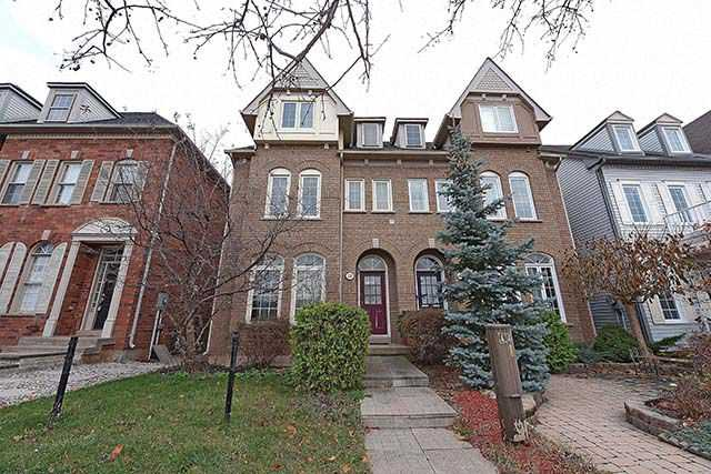 Sold: 238 Glenashton Drive, Oakville, ON