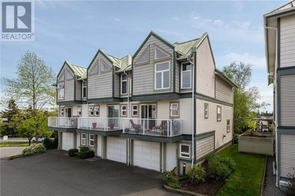 Townhouse for sale at 238 Gorge Rd E Victoria British Columbia - MLS: 424612