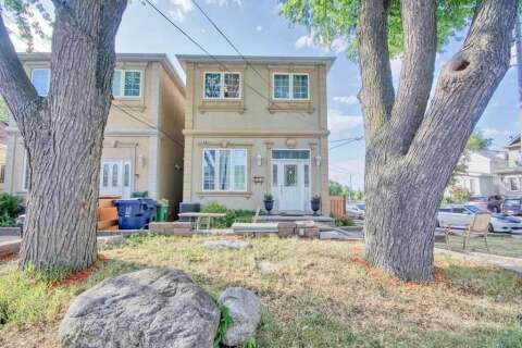 House for sale at 238 Holborne Ave Toronto Ontario - MLS: E4812766