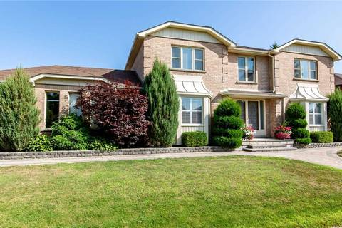 House for sale at 238 Hoover Dr Pickering Ontario - MLS: E4571493