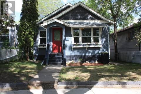 House for sale at 238 J Ave N Saskatoon Saskatchewan - MLS: SK774433