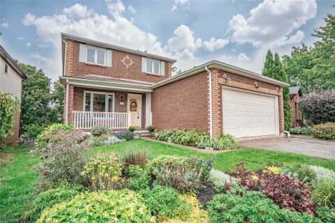 House for sale at 238 Kensington Pl Orangeville Ontario - MLS: W4916603
