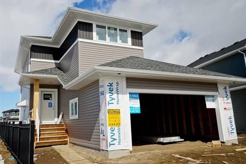 House for sale at 238 Labine Bend Saskatoon Saskatchewan - MLS: SK804736