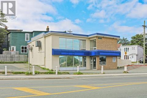 Commercial property for sale at 238 Lemarchant Rd St. John's Newfoundland - MLS: 1197949