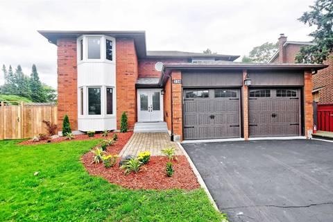 House for sale at 238 Longwood Dr Caledon Ontario - MLS: W4578298
