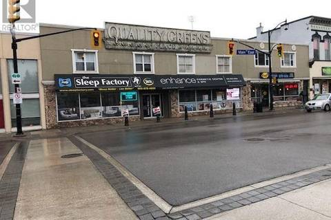 Commercial property for lease at 238 Main St Milton Ontario - MLS: W4665577