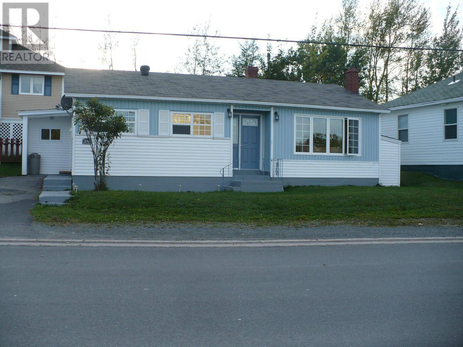 House for sale at 238 Marine Dr Clarenville Newfoundland - MLS: 1211445