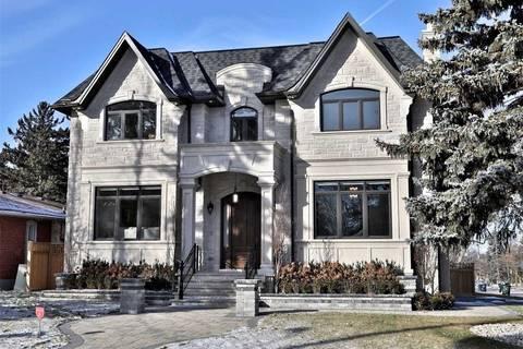 House for sale at 238 Newton Dr Toronto Ontario - MLS: C4377606