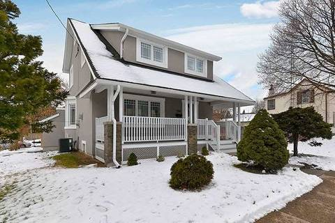 House for sale at 238 Park Lawn Rd Toronto Ontario - MLS: W4649168