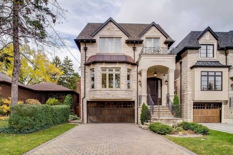 House for sale at 238 Parkview Ave Toronto Ontario - MLS: C4642414