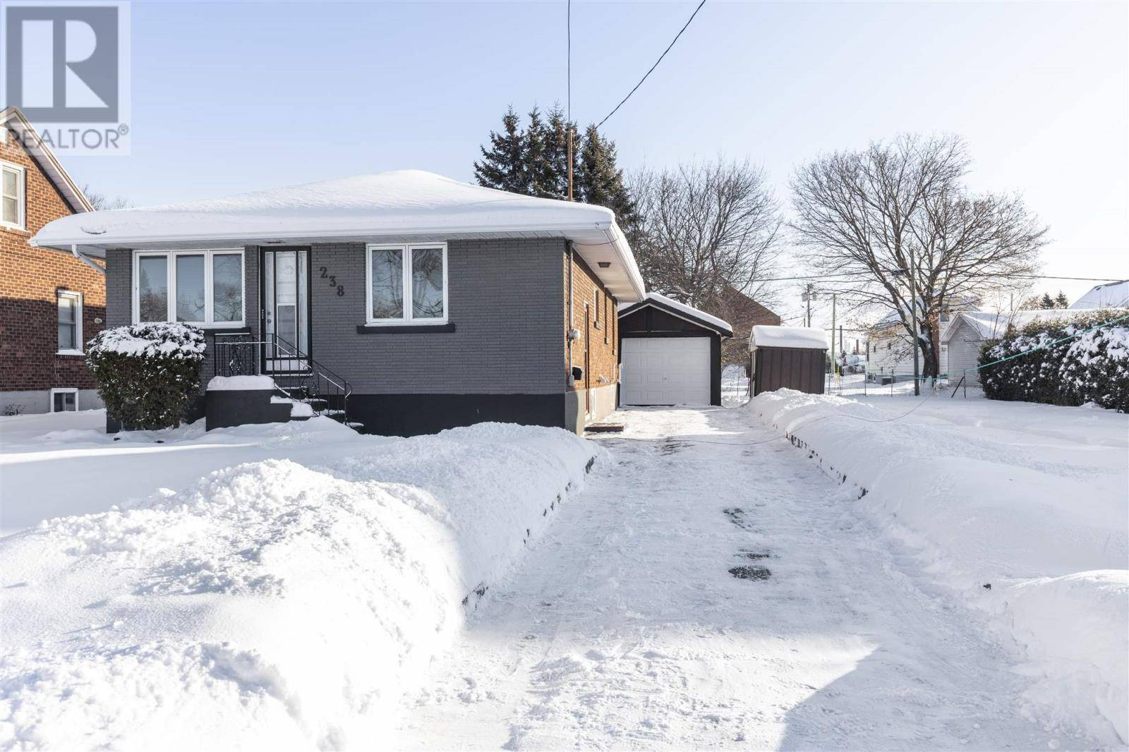House for sale at 238 Pittsburgh Ave Sault Ste. Marie Ontario - MLS: SM127620