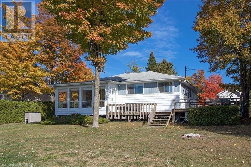 House for sale at 238 Plantts Point Rd Grey Highlands Ontario - MLS: 229760