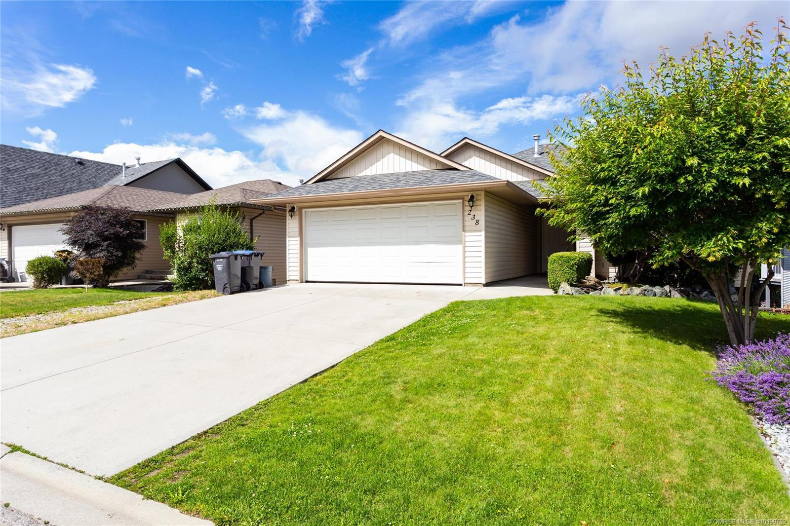 Removed: 238 Poonian Street, Kelowna, BC - Removed on 2020-06-01 23:21:10