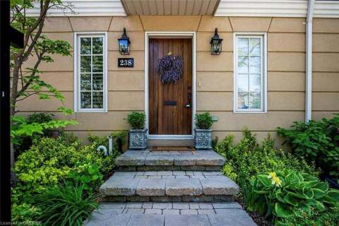 Townhouse for sale at 238 Randall St Oakville Ontario - MLS: 30810315