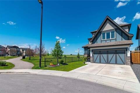 House for sale at 238 Reunion Green NW Airdrie Alberta - MLS: C4306357