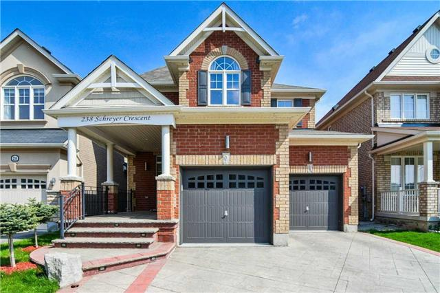 Removed: 238 Schreyer Crescent, Milton, ON - Removed on 2018-07-15 15:00:40