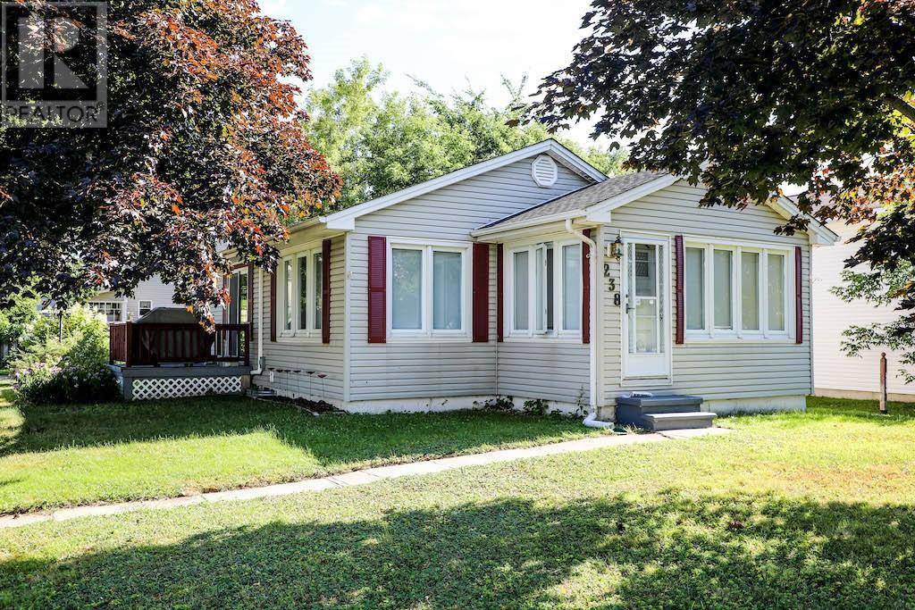 House for sale at 238 Sewell St Fredericton New Brunswick - MLS: NB029040