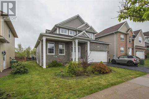 House for sale at 238 Starboard Dr Halifax Nova Scotia - MLS: 201913121