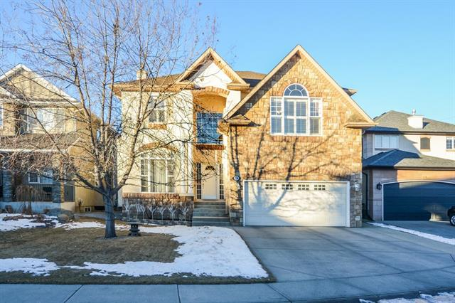 Sold: 238 Strathridge Place Southwest, Calgary, AB