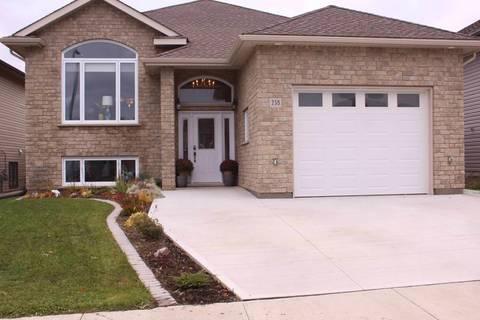 House for sale at 238 Sunflower St Thunder Bay Ontario - MLS: TB183436