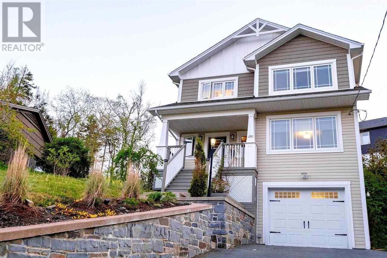 House for sale at 238 Torrington Dr Rockingham Nova Scotia - MLS: 202008998