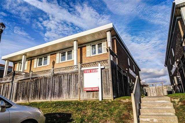 Sold: 238 Town House Crescent, Brampton, ON