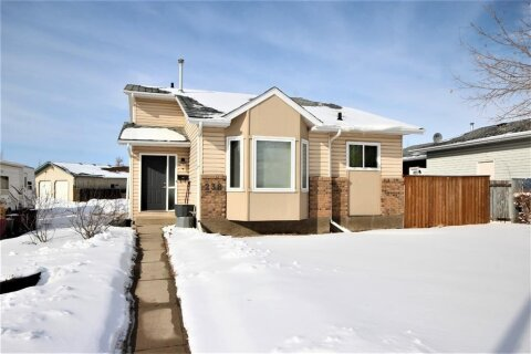House for sale at 238 Westridge Dr Blackfalds Alberta - MLS: CA0183760