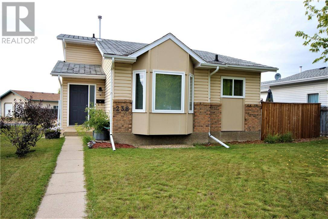 House for sale at 238 Westridge Dr Blackfalds Alberta - MLS: ca0175036