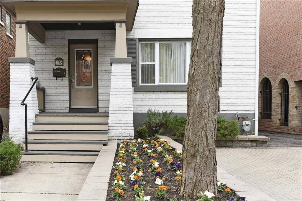 House for sale at 238 Wilbrod St Ottawa Ontario - MLS: 1164335