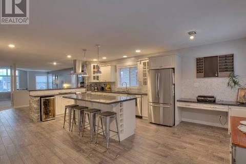 House for sale at 2380 Bramble Ln Kamloops British Columbia - MLS: 150913