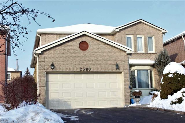 Removed: 2380 Denvale Drive, Pickering, ON - Removed on 2018-03-03 14:49:43
