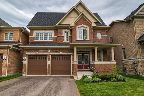 House for sale at 2380 Dress Circle Cres Oshawa Ontario - MLS: E4522981